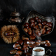 Still Life With Coffee And Chestnuts - PhotoDune Item for Sale