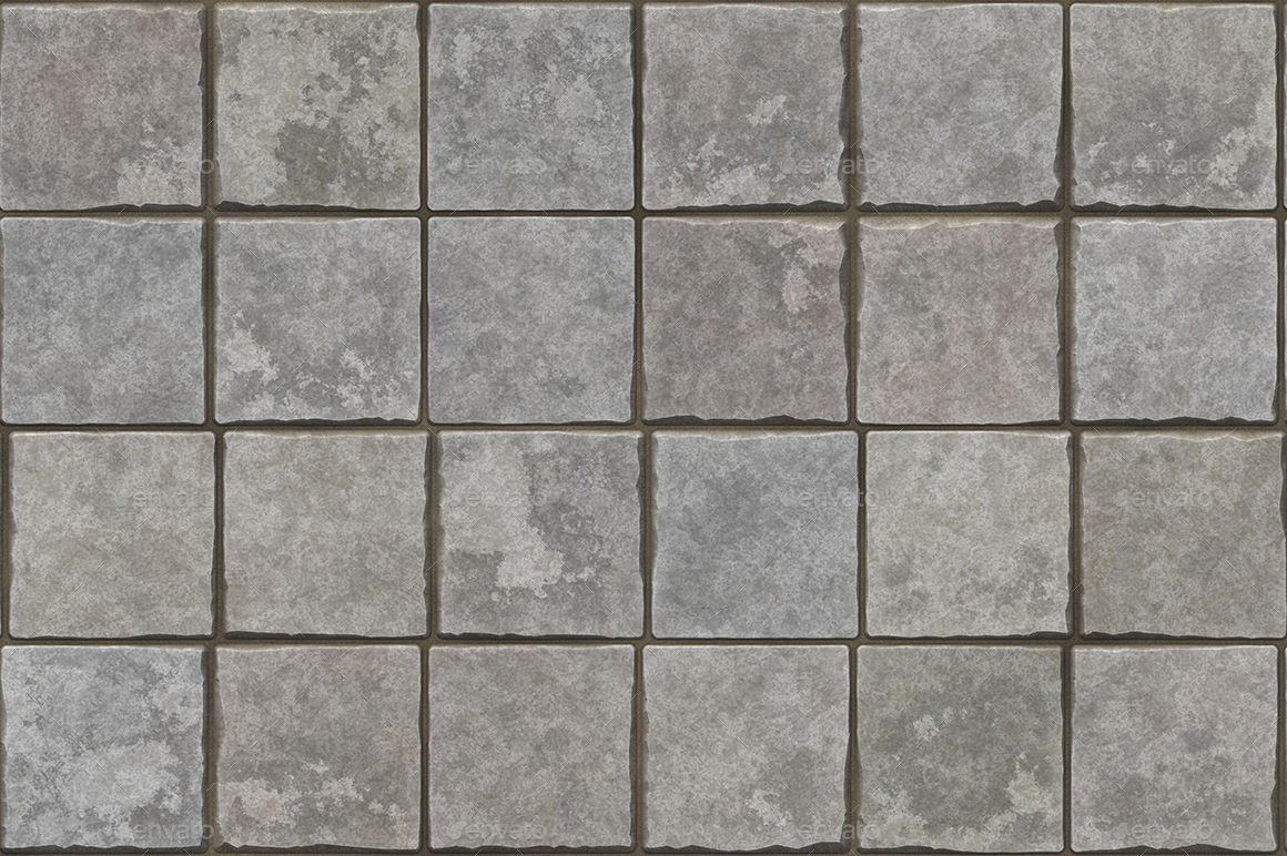 20 Aged Stone Tiles Backgrounds
