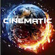 Cinematic Hi-Tech Transforming Logo