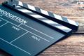 Movie clapper - PhotoDune Item for Sale