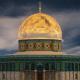 4K Dome of Rock Mosque Al Quds Orbit - VideoHive Item for Sale