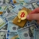 Bitcoin Trap. Cryptocurrency Collapse - VideoHive Item for Sale