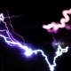 Magic Flashes Lightning Generated with a Tesla Coil - VideoHive Item for Sale