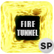 Fire Rectangle Tunnel - 2 Pack - VideoHive Item for Sale