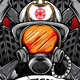 FIREFIGHTER - GraphicRiver Item for Sale