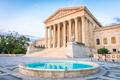 United States Supreme Court Building - PhotoDune Item for Sale
