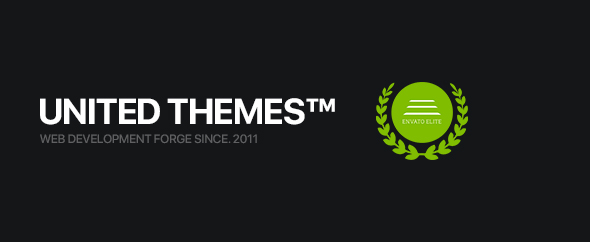 United themes banner
