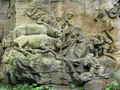 Kuks Forest Sculptures - Adoration of the Shepherds - PhotoDune Item for Sale