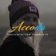Accoda Creative Presentation Google Slide - GraphicRiver Item for Sale
