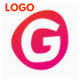 Funny Quirky Logo