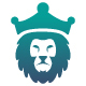 Lion Crown Logo - GraphicRiver Item for Sale