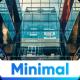 Minimal Promo - Clean Presentation - VideoHive Item for Sale