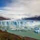 Glacier Perito Moreno National Park in Autumn. Argentina, Patagonia - VideoHive Item for Sale