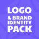 Logo & Brand Identity Pack - GraphicRiver Item for Sale