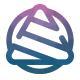 Triangle Line Logo Template