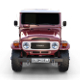 Toyota Land Cruiser FJ 40 Dark Red - 3DOcean Item for Sale