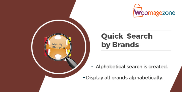Magento 2.0 Shop By Brand Extension - CodeCanyon Item for Sale