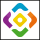 Square Dot Inside Logo - GraphicRiver Item for Sale