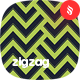 ZigZag Seamless Patterns / Backgrounds