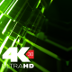 Green Mirror Glass Background - VideoHive Item for Sale