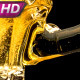 Bright Beer Bubbles - VideoHive Item for Sale