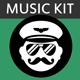 Epic Gangsta Beat Kit