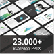 Ultra PowerPoint Business Template - GraphicRiver Item for Sale