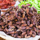 Fresh dates in a market - healthy lifestyle, food and fruit concept - PhotoDune Item for Sale