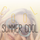 Summer Cool - GraphicRiver Item for Sale