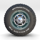 Toyota Land Cruiser FJ 40 Wheel 2 - 3DOcean Item for Sale
