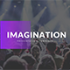 Imagination Presentation Template - GraphicRiver Item for Sale