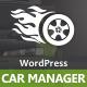 Car Manager - Car Dealership Business WordPress Theme - ThemeForest Item for Sale