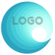 Electronic Logo Intro