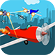 Airplane Battle - HTML5 Game (CAPX) - CodeCanyon Item for Sale