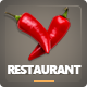 3002 - Restaurant PSD Template - ThemeForest Item for Sale