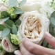 Nice Wedding Bouquet in Bride's Hand - VideoHive Item for Sale