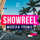 Modern Promo - VideoHive Item for Sale