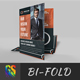 Bi-Fold Brochure - GraphicRiver Item for Sale