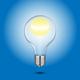 Lightening Vector Lamp