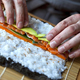 Cooking Maki - PhotoDune Item for Sale