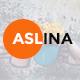 Aslina Business StartUp Keynote