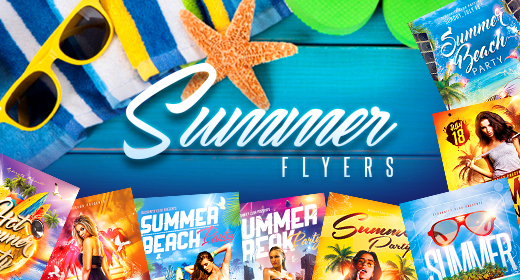 Recommended Summer Flyers