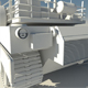 Abrams tank - 3DOcean Item for Sale