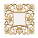 Mirror Italian Baroque