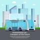 Autonomous Unmanned Vehicle Composition
