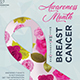 Breast Cancer Flyer - GraphicRiver Item for Sale
