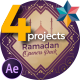Ramadan Openers Pack - VideoHive Item for Sale