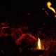 Coals in the Fire  - VideoHive Item for Sale