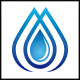 Acuatic Water Logo