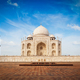 Taj Mahal, Agra, India - PhotoDune Item for Sale